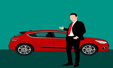 What Is A Dealer Bond for Auto Dealers in Oregon