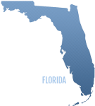 Seal of the state of Florida image for online autodealer